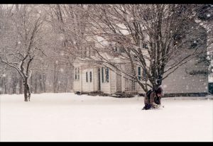 Winter-Quilt