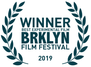 In This Life wins Best Experimental Film at the Brooklyn Film Fest