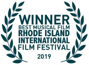 Winner Rhode Island International Film Festival